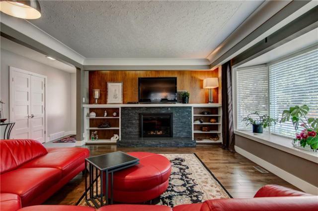 1439 Remington Road NE, Calgary, AB T2E 5K4 (#C4237611) :: Calgary Homefinders