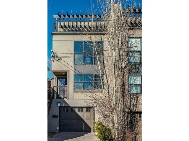 2709 Erlton Street SW, Calgary, AB T2S 2W4 (#C4237702) :: Redline Real Estate Group Inc
