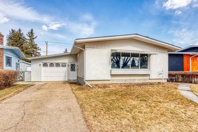 1408 Northmount Drive NW, Calgary, AB T2L 0G2 (#C4237790) :: Calgary Homefinders