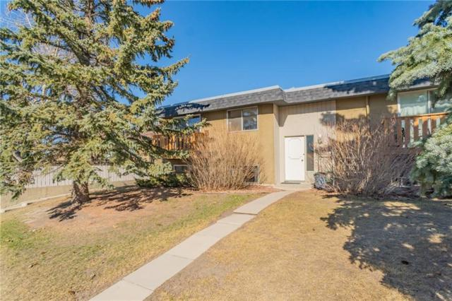 7812 Hunterview Drive NW, Calgary, AB T2K 5C9 (#C4238077) :: Canmore & Banff
