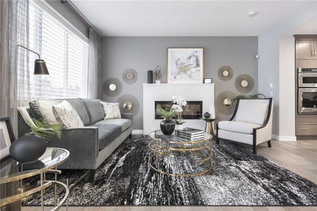552 Belmont Heath SE, Calgary, AB T2X 4H2 (#C4238139) :: Redline Real Estate Group Inc