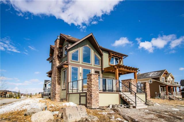516 Cottageclub Way, Rural Rocky View County, AB T4T 1B1 (#C4238165) :: The Cliff Stevenson Group