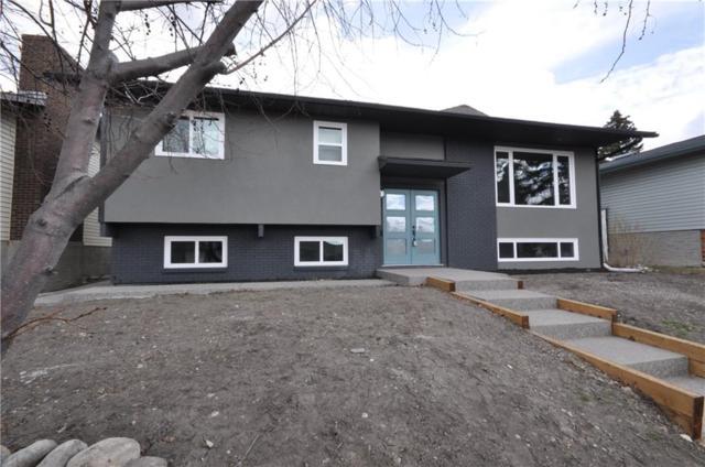 7920 71 Avenue NW, Calgary, AB T3B 4J3 (#C4238203) :: The Cliff Stevenson Group