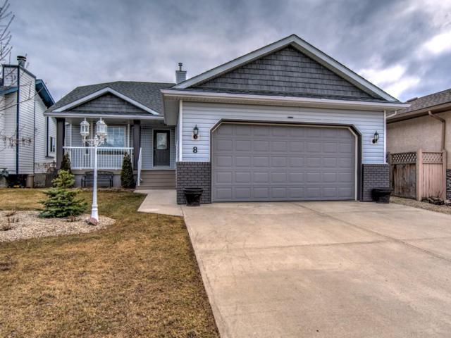 8 Cambrille Crescent, Strathmore, AB T1P 1M1 (#C4238248) :: Calgary Homefinders