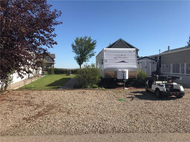 58 Cormorant Crescent, Rural Vulcan County, AB T0L 1G0 (#C4238479) :: Virtu Real Estate