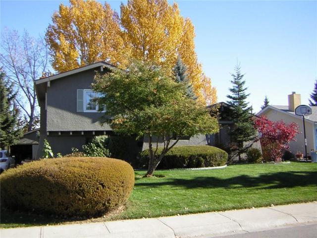 148 Lake Wapta Rise SE, Calgary, AB T2J 2M6 (#C4238919) :: Redline Real Estate Group Inc