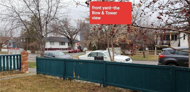 506 6A Street NE, Calgary, AB T2E 4A9 (#C4238927) :: Calgary Homefinders