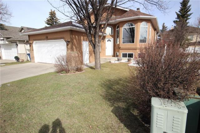 135 Waterstone Crescent SE, Airdrie, AB T4B 2G7 (#C4239053) :: Calgary Homefinders