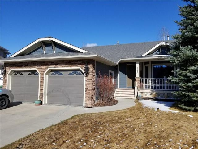 207 Riverview Green, Cochrane, AB T4C 1K3 (#C4239090) :: The Cliff Stevenson Group