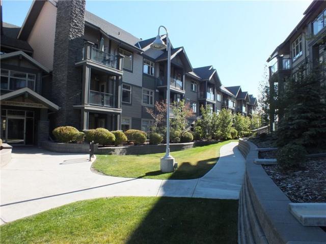35 Aspenmont Heights SW #235, Calgary, AB  (#C4239097) :: The Cliff Stevenson Group