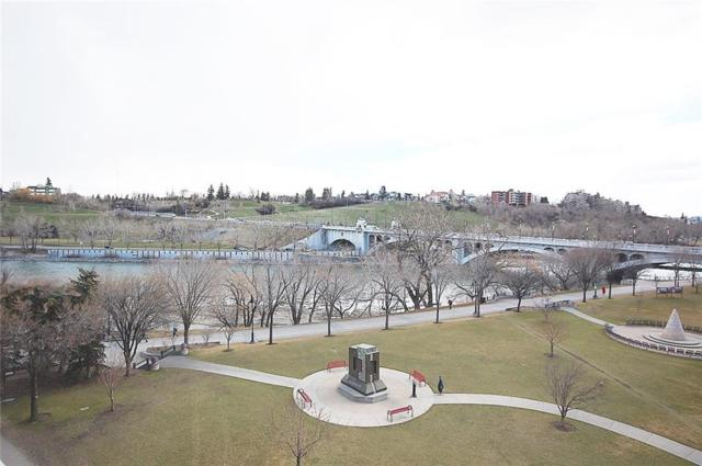 118 Waterfront Court SW #503, Calgary, AB T2P 1K8 (#C4239145) :: Redline Real Estate Group Inc