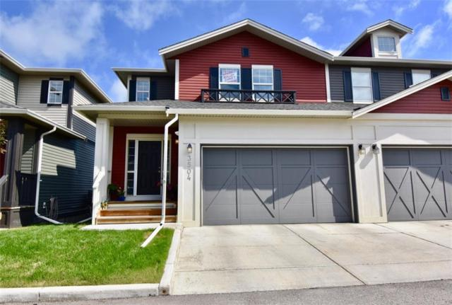 1001 8 Street NW #3504, Airdrie, AB T4B 0W5 (#C4239159) :: Redline Real Estate Group Inc