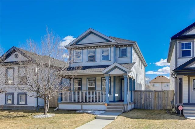 67 Copperfield Heights SE, Calgary, AB T2Z 4R5 (#C4239232) :: Canmore & Banff