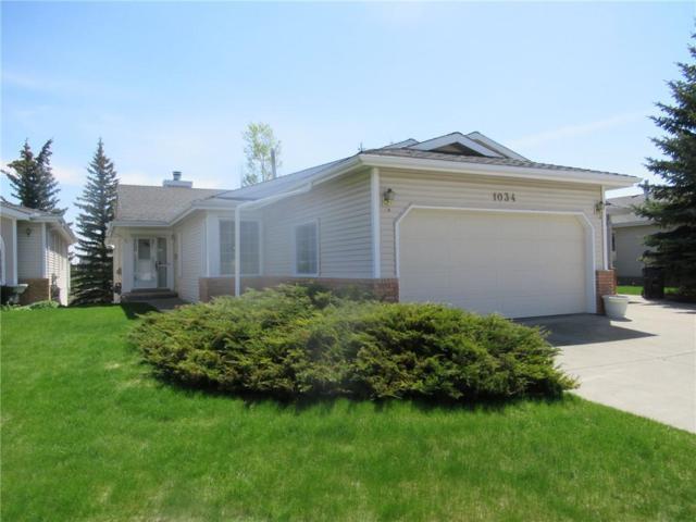 1034 Shawnee Road SW, Calgary, AB T2Y 1W6 (#C4239262) :: Redline Real Estate Group Inc
