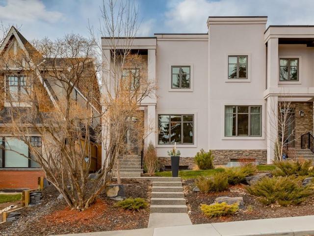 917 33A Street NW, Calgary, AB T2N 2X4 (#C4239281) :: Redline Real Estate Group Inc