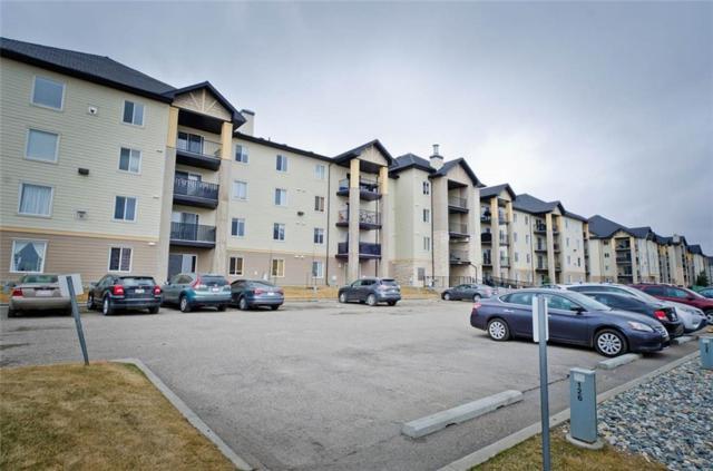 304 Mackenzie Way SW #6203, Airdrie, AB T4B 3H7 (#C4239387) :: Redline Real Estate Group Inc