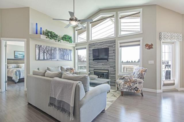 147 Hillview Road, Strathmore, AB T1P 1W2 (#C4239438) :: The Cliff Stevenson Group