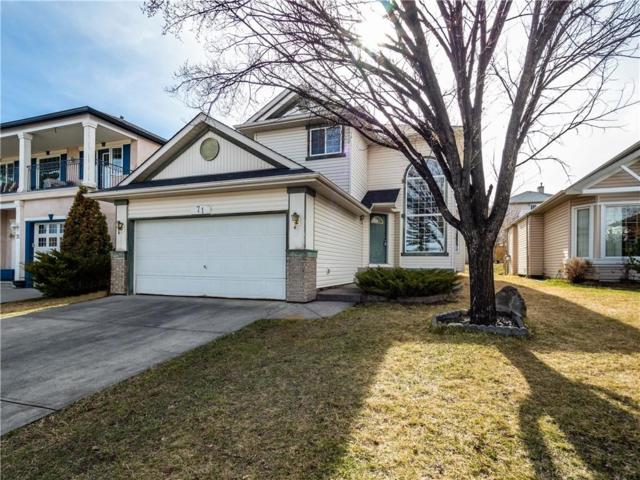 71 Somerset Square SW, Calgary, AB T2Y 3E4 (#C4240794) :: The Cliff Stevenson Group