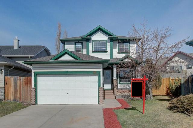 1410 High Country Drive NW, High River, AB T1V 1V9 (#C4240871) :: The Cliff Stevenson Group