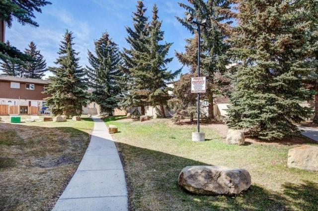 5404 10 Avenue SE #118, Calgary, AB T2A 5G4 (#C4240999) :: The Cliff Stevenson Group