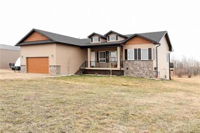 1040 Twp Rd 310, Rural Mountain View County, AB T0M 0N0 (#C4241158) :: Western Elite Real Estate Group