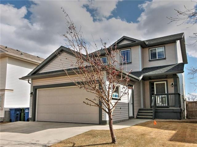37 Creek Springs Road NW, Airdrie, AB T4B 2V5 (#C4241318) :: The Cliff Stevenson Group