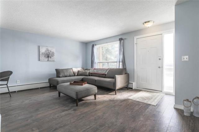 219 Huntington Park Bay NW #206, Calgary, AB T2K 5H5 (#C4241754) :: Redline Real Estate Group Inc