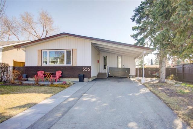 356 Adams Crescent SE, Calgary, AB T2J 0T6 (#C4241941) :: The Cliff Stevenson Group