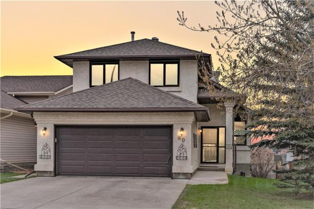 80 Shawfield Road SW, Calgary, AB T2Y 1Y4 (#C4242831) :: The Cliff Stevenson Group