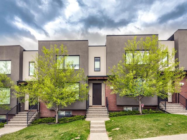 2924 15 Street SW, Calgary, AB T2T 6R3 (#C4242891) :: Redline Real Estate Group Inc