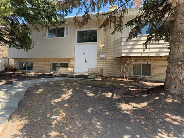 3204 Uplands Place NW, Calgary, AB T2N 4H1 (#C4242918) :: The Cliff Stevenson Group