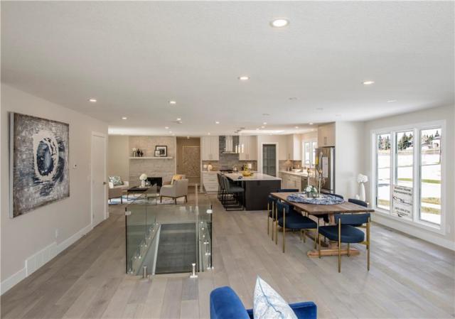 123 Pump Hill Crescent SW, Calgary, AB T2V 4L9 (#C4242942) :: Redline Real Estate Group Inc