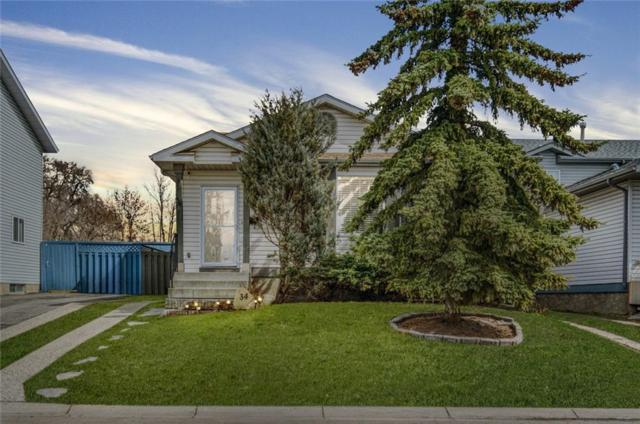 34 Rivercrest Way SE, Calgary, AB T2C 4J8 (#C4243188) :: Redline Real Estate Group Inc