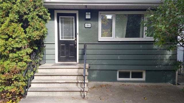 104 41 Avenue SW, Calgary, AB T2S 0Z2 (#C4243458) :: Redline Real Estate Group Inc