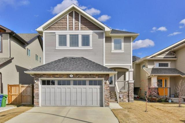 262 Kings Heights Drive SE, Airdrie, AB T4A 0E8 (#C4243529) :: Redline Real Estate Group Inc