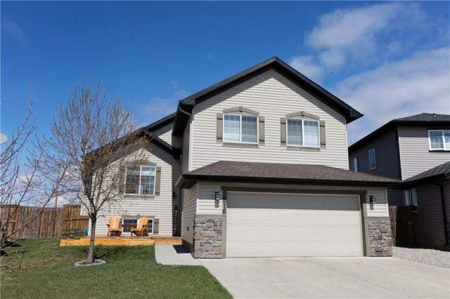 516 Highland Close, Strathmore, AB T1P 1Z5 (#C4243567) :: Calgary Homefinders
