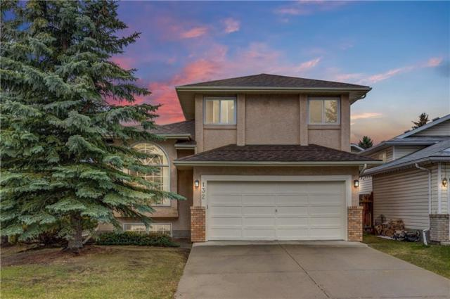 132 Shawbrooke Circle SW, Calgary, AB T2Y 3A1 (#C4243666) :: The Cliff Stevenson Group