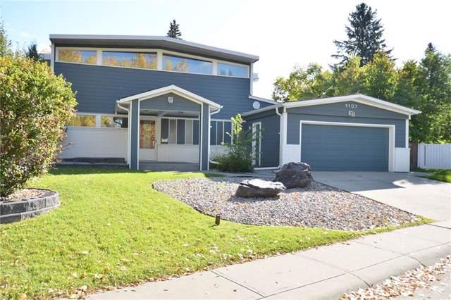 1107 Beverley Boulevard SW, Calgary, AB T2V 2C4 (#C4243676) :: Redline Real Estate Group Inc