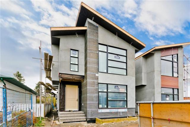 3504 2 Avenue SW, Calgary, AB T3C 0A1 (#C4243953) :: Redline Real Estate Group Inc