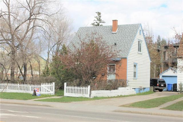 530 19 Street NW, Calgary, AB T2V 1B5 (#C4244005) :: Redline Real Estate Group Inc