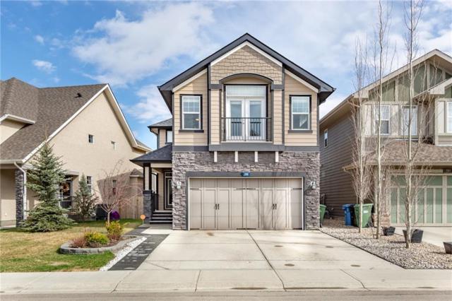 288 Mahogany Terrace SE, Calgary, AB T3M 0T4 (#C4244262) :: The Cliff Stevenson Group