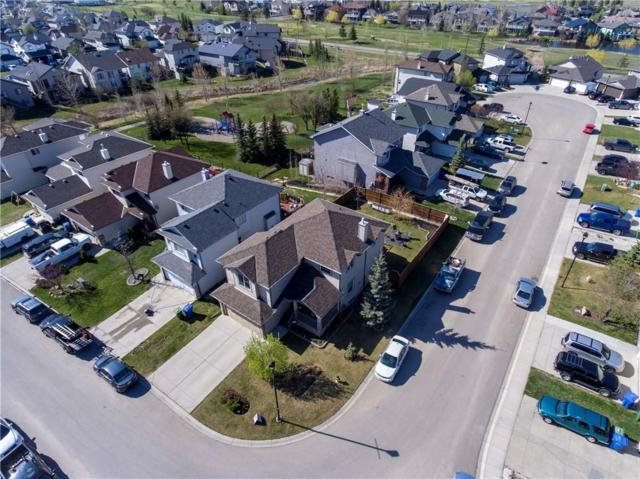 153 West Creek Springs, Chestermere, AB  (#C4244445) :: The Cliff Stevenson Group