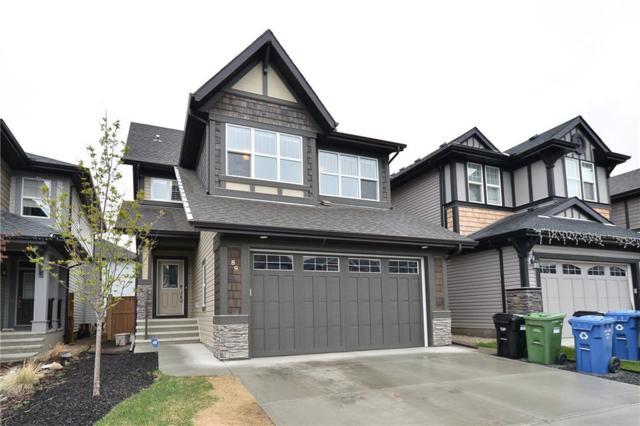 89 Auburn Meadows Crescent SE, Calgary, AB T3M 2E3 (#C4244510) :: Redline Real Estate Group Inc