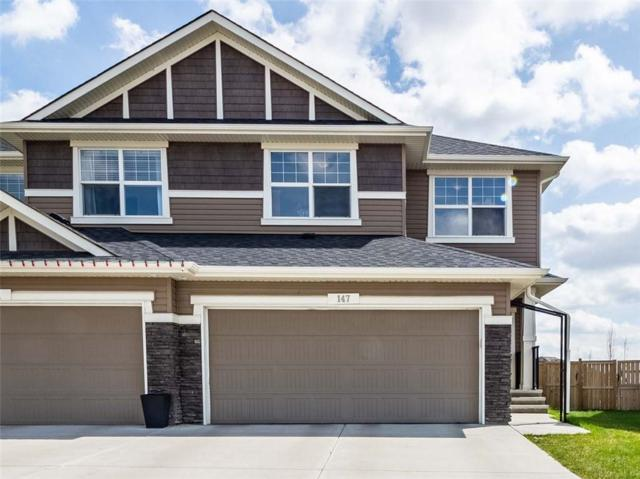 147 Evanswood Circle NW, Calgary, AB T3P 0K2 (#C4244540) :: The Cliff Stevenson Group