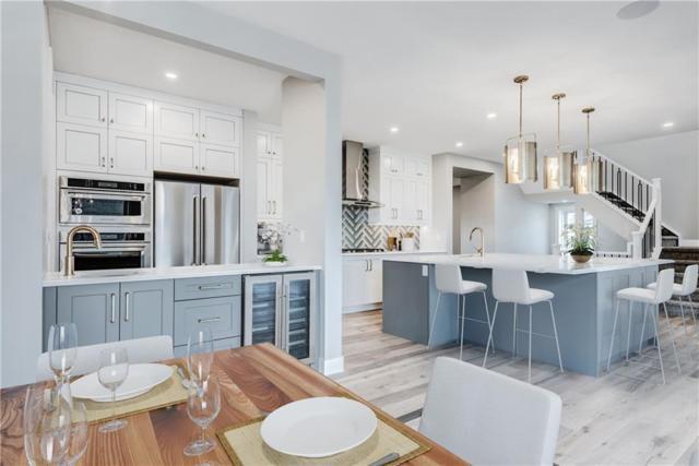 90 Cranbrook Rise SE, Calgary, AB T3M 2S7 (#C4244837) :: Redline Real Estate Group Inc