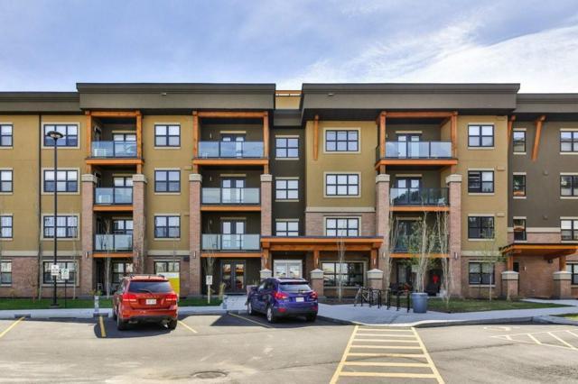 10 Market Boulevard SE #1205, Airdrie, AB T4A 0W8 (#C4244844) :: Redline Real Estate Group Inc