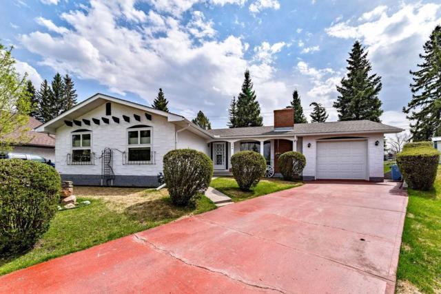 334 Oakwood Place SW, Calgary, AB T2V 3Y7 (#C4244940) :: The Cliff Stevenson Group