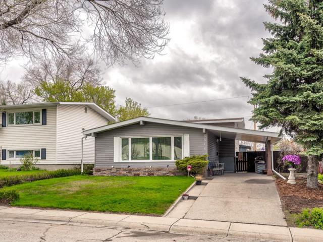 5516 Taylor Crescent NE, Calgary, AB T2K 3V8 (#C4244947) :: Redline Real Estate Group Inc