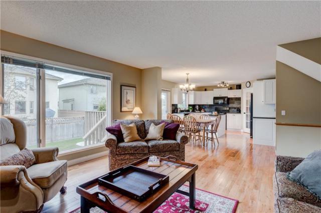16 Douglas Woods Grove SE, Calgary, AB T2Z 2H1 (#C4245036) :: Redline Real Estate Group Inc
