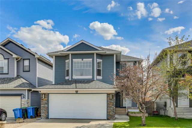 91 Bridlepost Green SW, Calgary, AB T2Y 4A1 (#C4245130) :: Redline Real Estate Group Inc